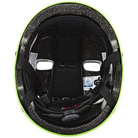 ABUS Scraper Kid 2.0 Bike Helmet Children green